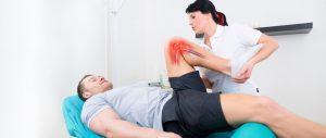 Chiropractic Petaling Jaya