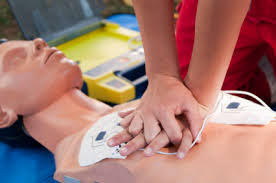 CPR Training - Lifesavingpro